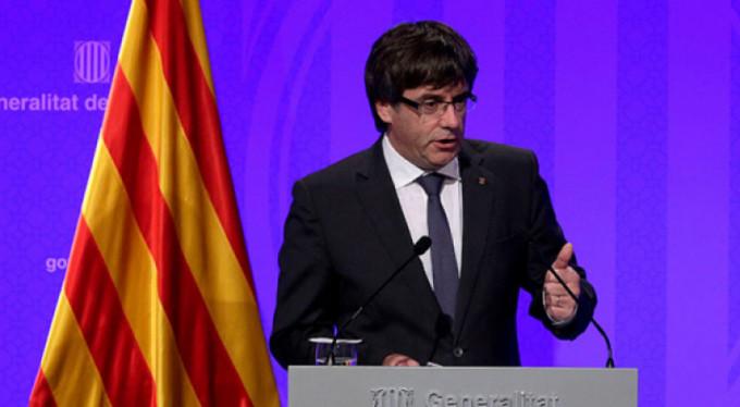 İspanya karışık! Katalonya Lideri için flaş karar