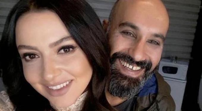 Hadise'den Dodan Özer açıklaması... Aşk yaşıyorlar mı?