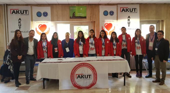 Bursa'da büyük başarı! 1 günde 100 kişi