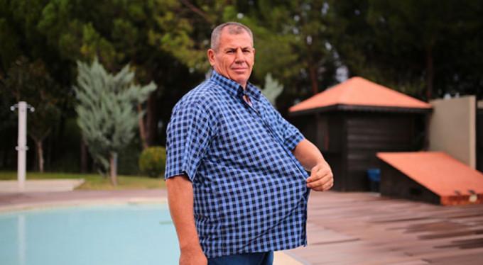 Diyet yapanlar dikkat! Bir haftada 38 kilo verdi