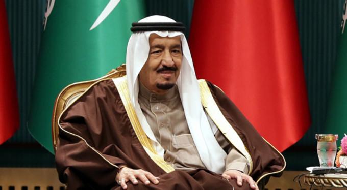 Suudi Arabistan karıştı! Prensler gözaltında