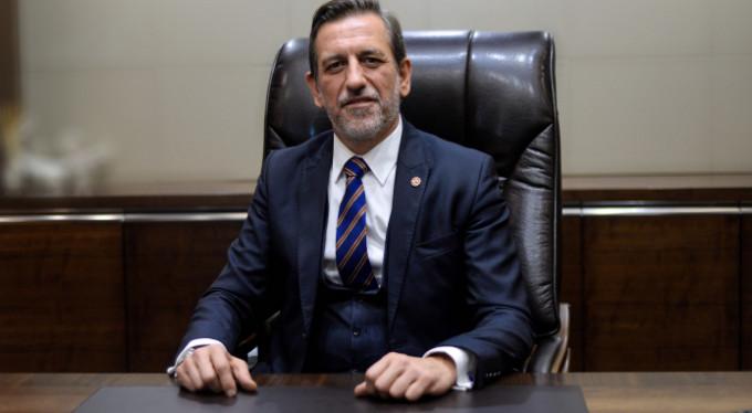 """""""Bursa, Türkiye'nin moral kaynağı"""""""