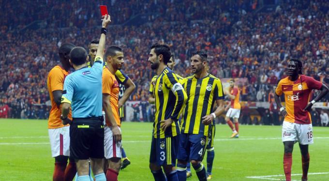 Süper Lig'de dudak uçuklatan istatistik!