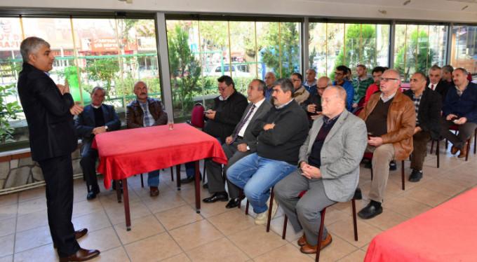 Bursa Haberleri: Yıldırım'da duyarlı belediyecilik' yaptık 25