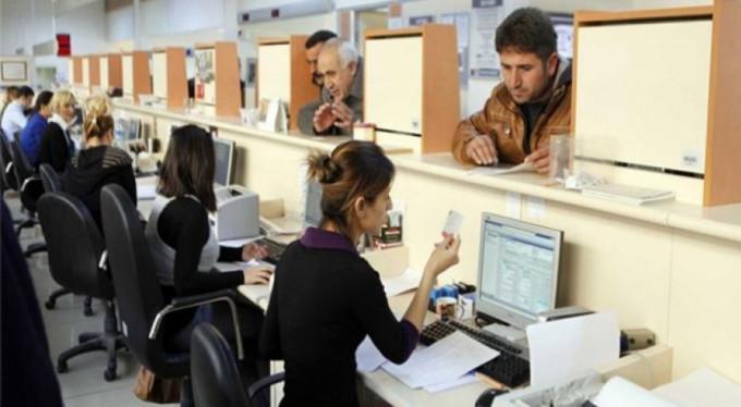 Binlerce kişiye devlette iş imkanı