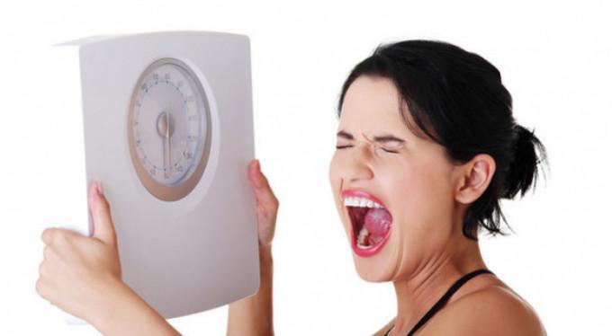 Diyetlerin %95'i başarısızlıkla sonuçlanıyor