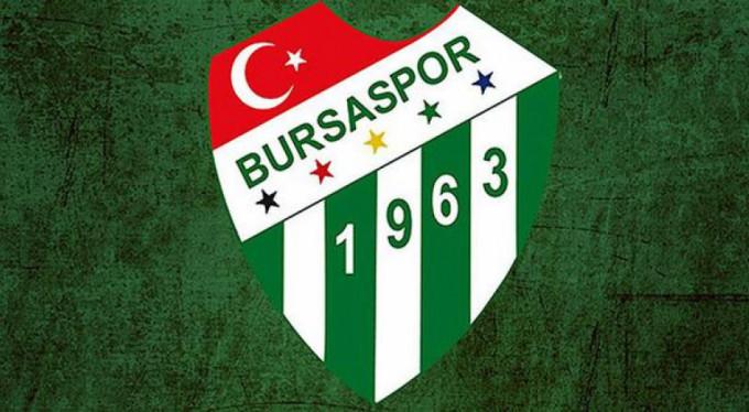 Bursaspor'da sakatlık şoku