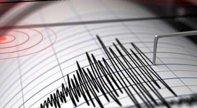 Türkiye beşik gibi sallanıyor! Bir deprem daha