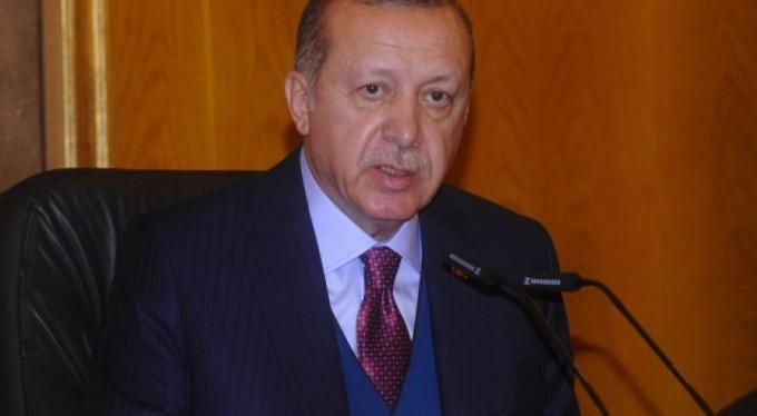 Erdoğan'dan Rusya ziyareti öncesi flaş açıklamalar...