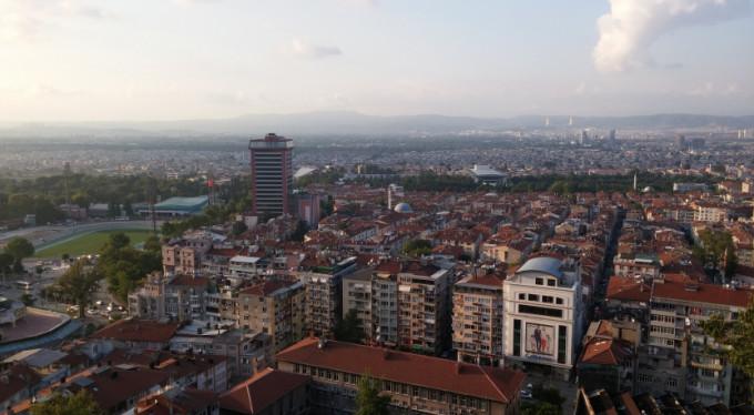Bursa'nın o ilçesine dev bütçe