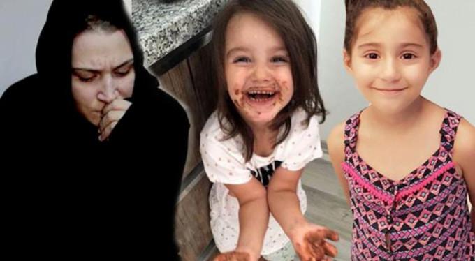 İki kızı öldürülen anneden kayınvalide için şok iddia