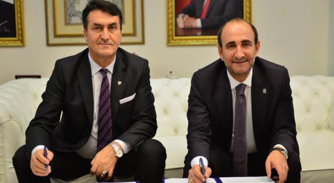 Bursa için belediyelerden iş birliği