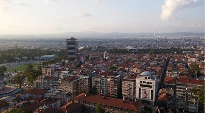 Bursa'nın depreme karşı en güvenli 4 ilçesi