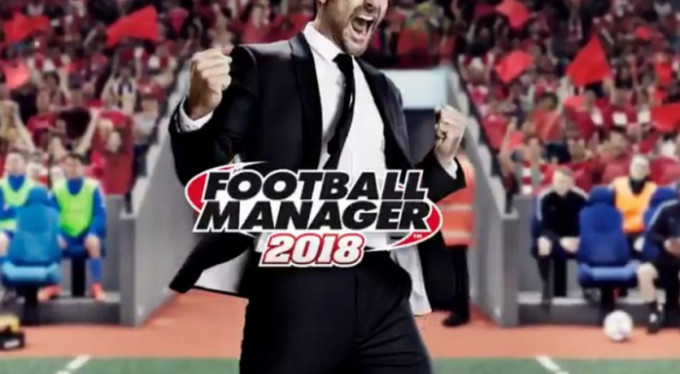 Football Manager 2018 Playstore'da!