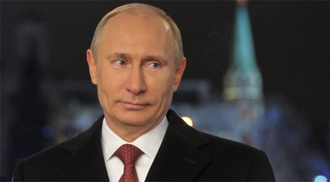 Putin'i korkuttular! 50'den fazla bomba ihbarı...