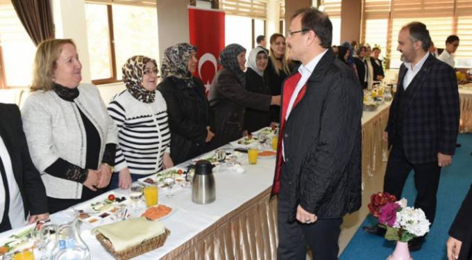 Çavuşoğlu'ndan Bursa'da flaş açıklamalar