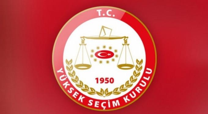 AK Parti'den YSK hamlesi
