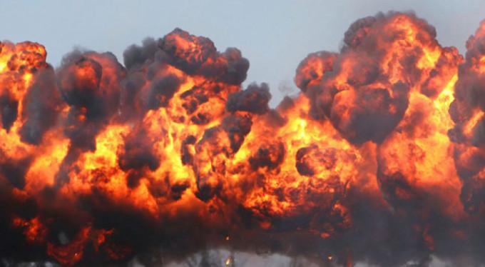 Pazar yerinde patlama: çok sayıda ölü ve yaralı var