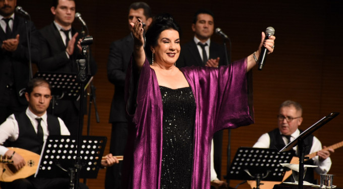 Bursa'da müzik ziyafeti