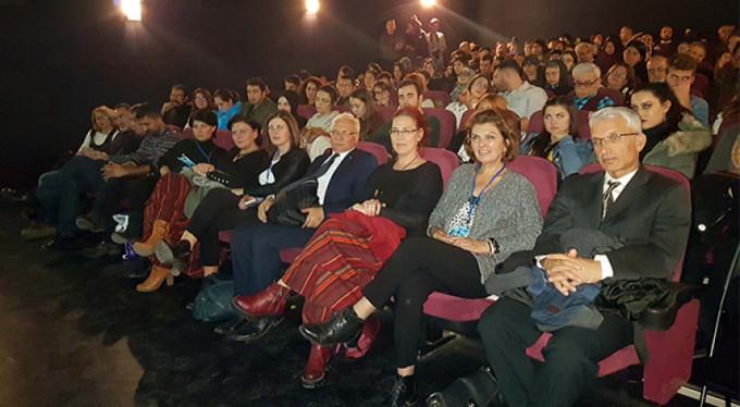 Bursa'da SYFF'de filmler ücretsiz izlenebilecek