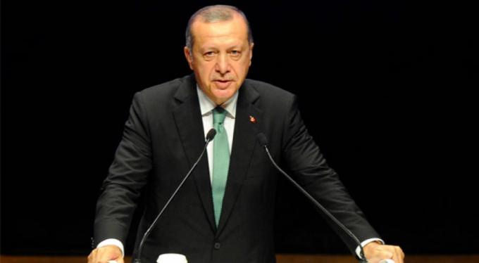 """Erdoğan'dan sert tepki! """"Katiller"""""""