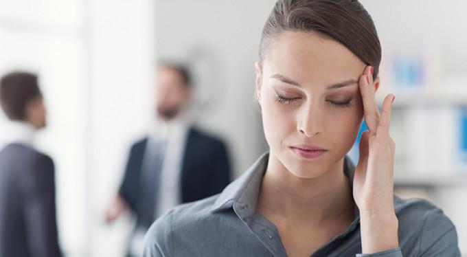Ağrılarınızın sebebi stres olabilir