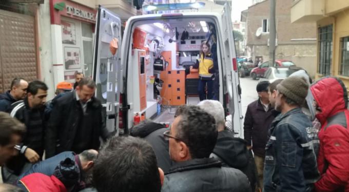 Bursa'yı yıkan ölüm!