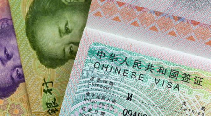 Çin'den flaş vize kararı!