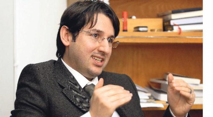 Eski Bursa milletvekiline gözaltı kararı!