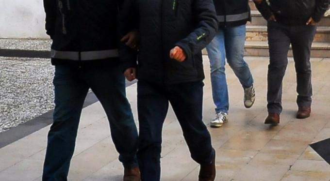Başkent'te zehir tacirlerine darbe: 98 gözaltı