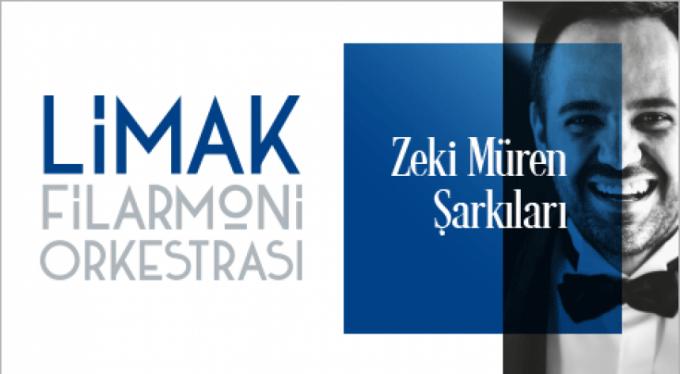 Muhteşem turne Zeki Müren'in unutulmaz şarkıları ile başlıyor!