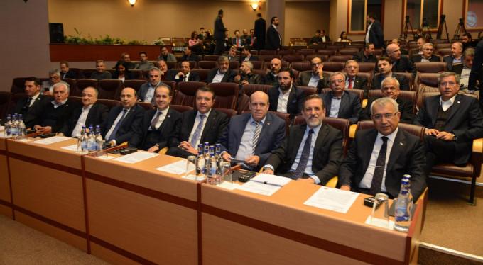 Bursa'ya yeni bir sanayi bölgesi geliyor...
