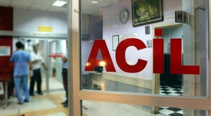 Erzincan'da otobüs kazası: 1 ölü, 25 yaralı