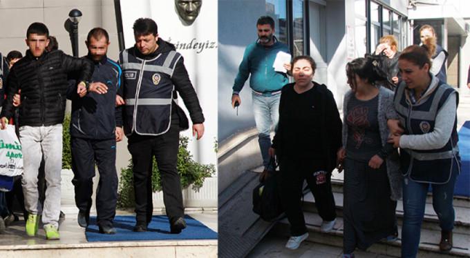 Bursa'da büyük operasyon! Çok sayıda gözaltı...
