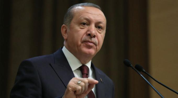 Erdoğan'dan Reza Zarrab ve Kılıçdaroğlu yorumu