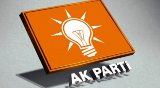 AK Parti Bursa'da düğmeye bastı!