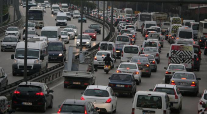Bursa'da trafiğe çıkacaklar dikkat!