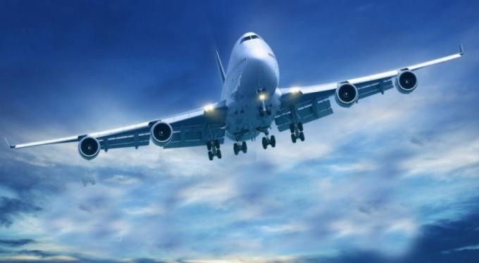 Uçakta 'wifi' paniği!