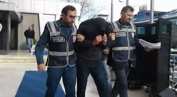 Bursa'daki patlamayı avantaja çeviren eski polis...