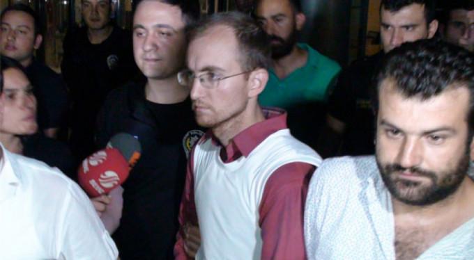 Atalay Filiz davasında flaş gelişme!