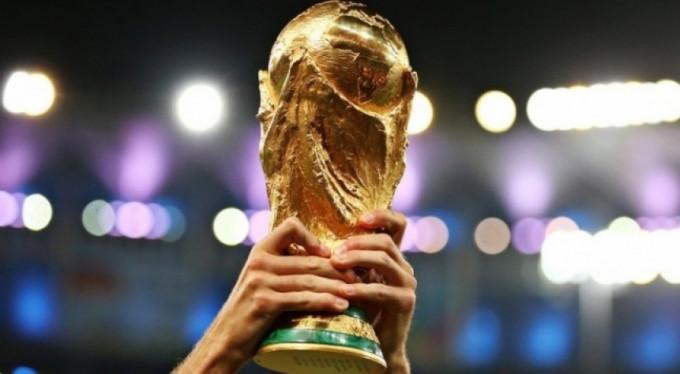 Dünya Kupası'nda gruplar belli oldu