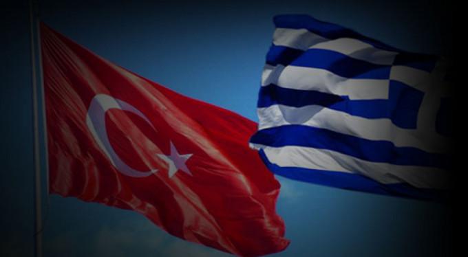 65 yıl sonra Türk-Yunan ilişkilerinde bir ilk!
