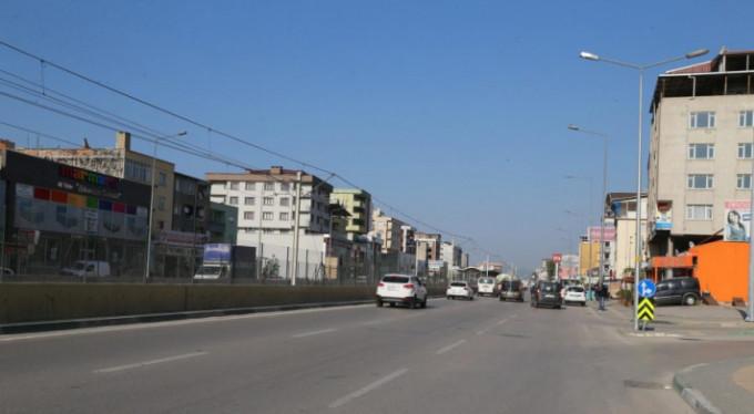 Bursa'da panik anları! Patlama mı oldu?