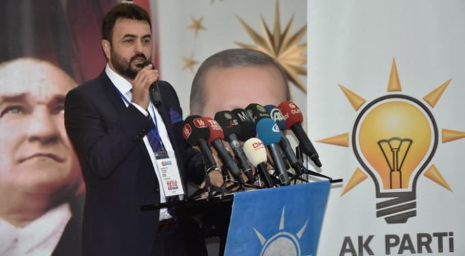Ak Parti Gürsu'da yola mevcut başkan Mustafa Yıldırım'la devam