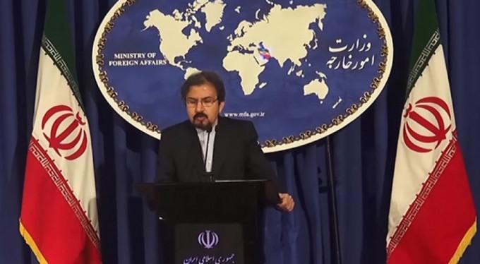 İran kesinlikle pazarlık yapmayacak