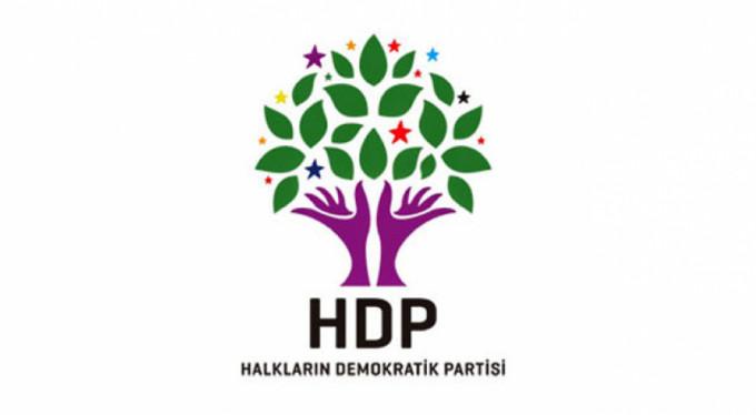 Mecliste terör örgütü propagandası yapan HDP'ye şok
