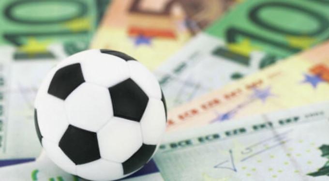 Futbol ekonomisi dibe vurdu