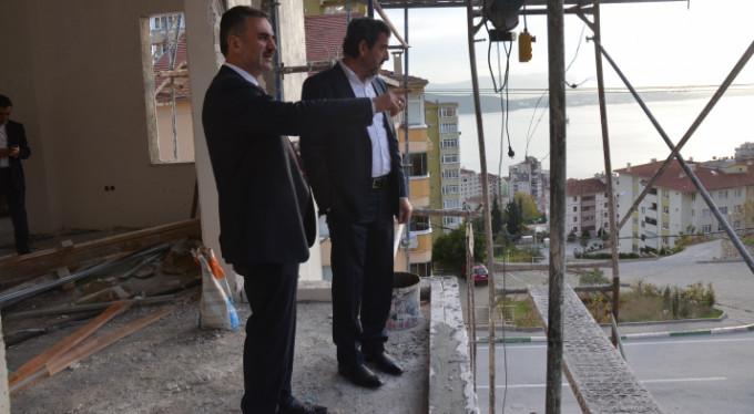 Bursa'ya yeni sağlık merkezi