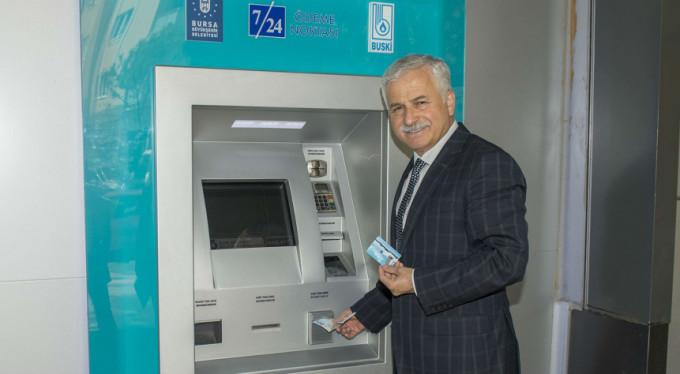 BUSKİ Genel Müdürü Çetinavcı istifa etti!