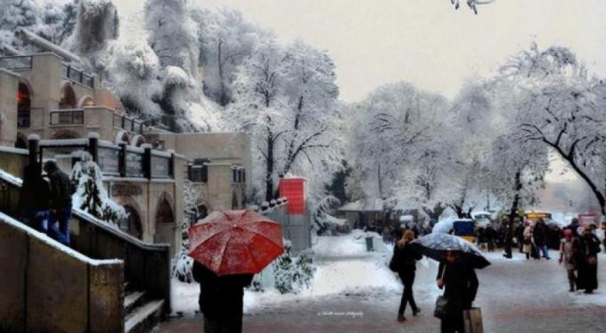 Bursalılar dikkat! Yarın kar geliyor